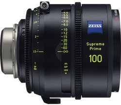 Zeiss Supreme Prime 100mm T1.5 (PL)