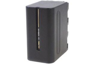 Hawk-Woods DV-F990 L-Series Battery