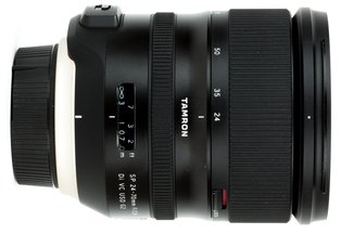 Tamron 24-70mm f/2.8 Di VC USD G2 for Canon