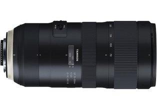 Tamron 70-200mm f/2.8 SP Di VC USD G2 for Canon