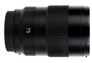 Leica 75mm f/2 ASPH APO-Summicron-SL