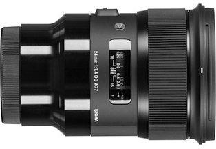 Sigma 24mm f/1.4 DG HSM Art for L-mount