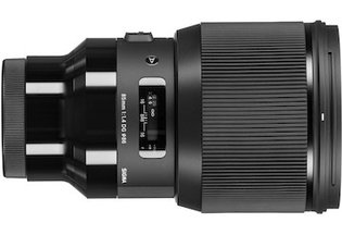 Sigma 85mm f/1.4 DG HSM Art for L-mount