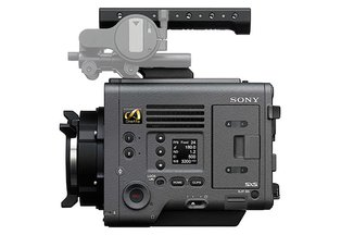 Sony VENICE 6K Digital Motion Picture Camera