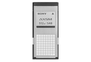 Sony 512GB AXS-A Memory Card (S48)