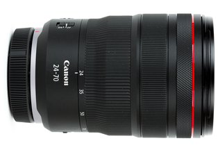 Canon RF 24-70mm f/2.8L IS