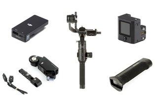 DJI Ronin-S 3-Axis Gimbal Stabilizer Premium Kit
