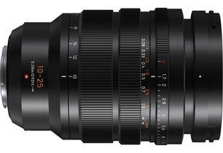 Panasonic Leica 10-25mm f/1.7 ASPH DG Vario-Summilux