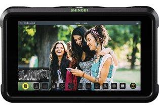 """Atomos Shinobi SDI 5"""" HDR Pro Monitor"""
