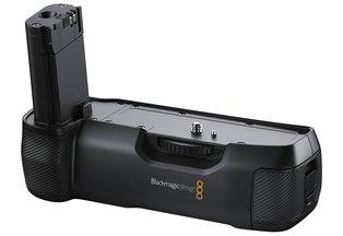 Blackmagic Pocket Cinema Camera 4K / 6K Battery Grip