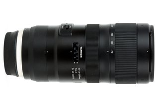 Tamron 70-200mm f/2.8 SP Di VC USD G2 for Canon