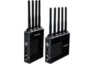 Teradek Bolt 4K 750 12G-SDI/HDMI Wireless Gold Mount Kit