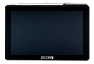 SmallHD 7-inch 702 Touch HDMI / SDI On-Camera Monitor