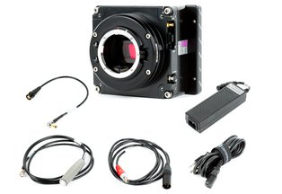 VRI Phantom VEO4K 990S High Speed Camera (PL)