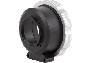 Wooden Camera PL Lens to L-Mount Pro Adapter