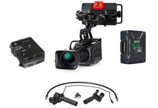 Blackmagic Design Ursa Broadcast Studio Kit (B4)