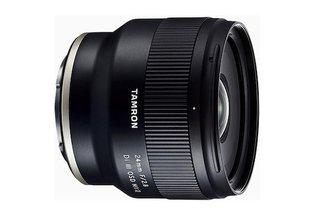 Tamron 24mm f/2.8 Di III OSD M 1:2 for Sony E