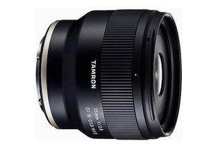 Tamron 35mm f/2.8 Di III OSD M 1:2 for Sony E