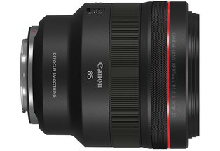 Canon RF 85mm f/1.2L DS