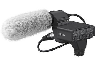 Sony XLR-K3M Dual-Channel XLR Adapter Kit