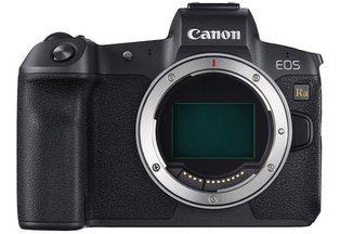 Canon EOS Ra Mirrorless