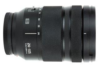 Panasonic 24-105mm f/4 S Macro OIS