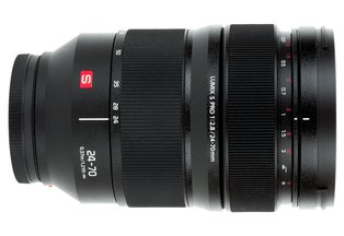 Panasonic 24-70mm f/2.8 S PRO