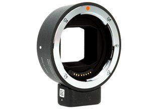 Sigma MC-21 Canon EF Lens to L-mount Adapter