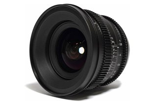 SLR Magic MicroPrime Cine 18mm T2.8 for Sony E
