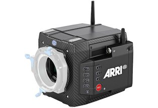 ARRI ALEXA Mini LF Body