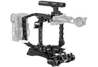 ARRI ALEXA Mini LF Cage - 19mm Studio