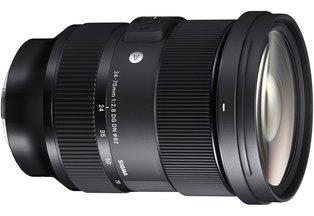 Sigma 24-70mm f/2.8 DG DN Art for Sony E