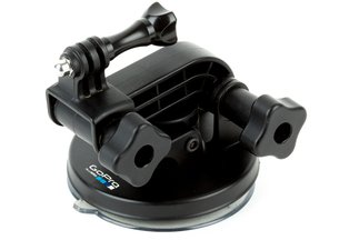 GoPro Suction Cup Mount V2