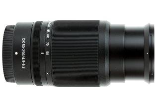 Nikon Z 50-250mm f/4.5-6.3 DX VR