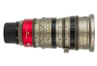 Angenieux EZ-1 30-90mm T2.0 S35 (PL)
