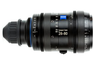 Zeiss Compact Zoom CZ.2 28-80mm T2.9 (PL)