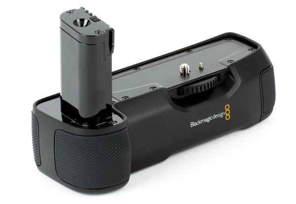 Rent A Blackmagic Pocket Cinema Camera 4k 6k Battery Grip At Lensprotogo Com