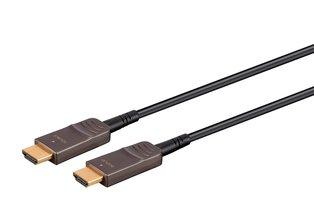Monoprice 50-foot SlimRun AV 8K HDMI Male-Male Cable