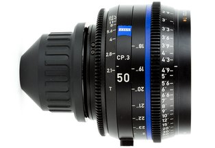 Zeiss CP.3 50mm T2.1 (PL)