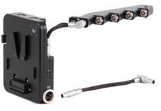 Wooden Camera D-Box for Sony Venice (V-Mount)