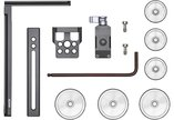 DJI L-Bracket Plate with Counterweight Set for Ronin-S/SC