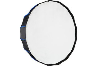 Westcott Rapid Box Switch 24-inch Beauty Dish for Bowens