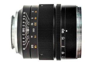 Mitakon SpeedMaster 50mm f/0.95 III Lens for Sony E