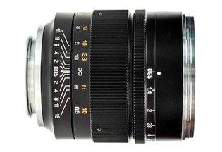Mitakon SpeedMaster 50mm f/0.95 III Lens for Sony E