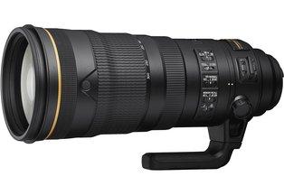 Nikon 120-300mm f/2.8E AF-S FL ED SR VR