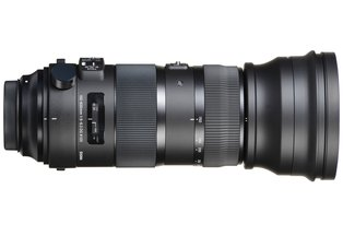 Sigma 150-600mm f/5-6.3 DG OS HSM Sports for Canon