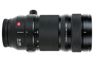 Panasonic 70-200mm f/4 S PRO OIS