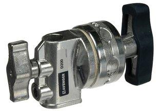 Avenger D200 2.5-inch Grip Head
