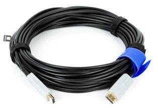 Monoprice 50-foot SlimRun AV 4K HDMI Male-Male Cable
