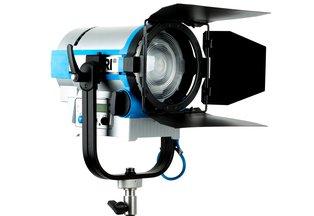ARRI L5-C 5-inch LED Fresnel